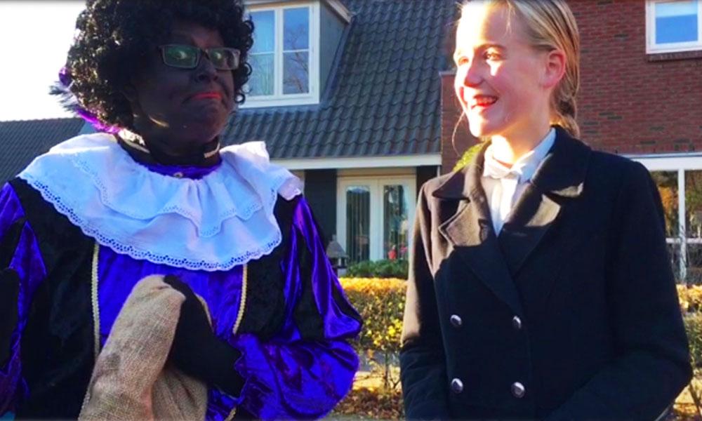 StageVlog 2: Sinterklaas in Leersum
